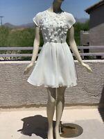 TED BAKER Penny Embellished Dress 1=US4