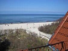 Wellness Wochenende Ostsee Strandhotel Meerblick Schwimmbad Ganzkörpermassage