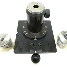 New! Phase Ii 235-002 Indexable End Mill Sharpening Fixture