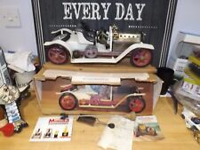 VINTAGE MAMOD STEAM ROADSTER CAR SA1 excellent used first issue