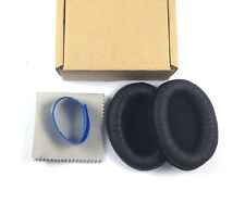 Replace Ear Pads Cushion Earpad For Sennheiser HD 201 HD201 Headphones Soft New