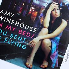"ORIGINAL 2004 AMY WINEHOUSE IN MY BED 12"" VINYL NEAR MINT RARE"