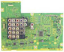 Panasonic TNPA3769E Main Board TNPA3769 TH-37PX60U TH-42PX60U