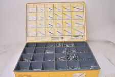Avnet Mechanics Choice No. 47224 Cotter Pins Set, W/ Case Included