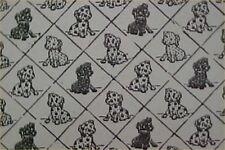 Vintage Quilt Pattern Puppy Dog Pooch Applique Quilters Sewing Craft 1940s Era