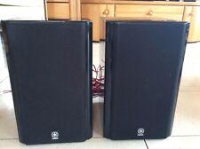 Yamaha Lautsprecher Boxen NX-E800