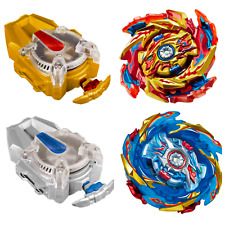 "(PSL) New Beyblade Burst B-174 ""Bayblade Limit Break DX Set"" WITHOUT STADIUM New"