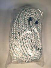 """Pm58150 Samson Arborist Rigging Line Pro-Master Rope 5/8"""" 150'"""