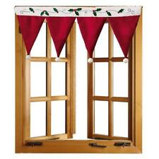 Christmas Winter Decor Windows Door Kitchen Hat Cap Santa indoor Decoration WA