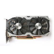 ZOTAC NVIDIA GeForce GTX 1060 AMP! Edition 6GB GDDR5 DVI/HDMI/3DisplayPort
