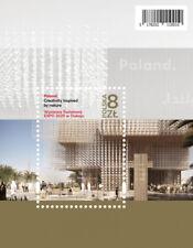 Poland / Polen 2021 - Fi MS 241** EXPO 2020 Dubai