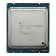Intel Xeon E5-1680 v2 OEM CPU 3.0GHz 8-Core SR1MJ X79 Overclockable to 4.3GHz