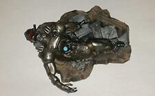 Diamond Select - Marvel - Destroyed Ultron Base Figure - 2011
