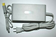 AC Adapter Power Supply Charger For Nintendo Wii U Console
