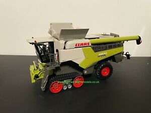 MARGE MODELS 1:32 SCALE CLAAS LEXION 8800TT COMBINE HARVESTER