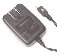 Genuine Original Blackberry PSM04A-050RIMC Cell Phone Wall Charger Power Adapter
