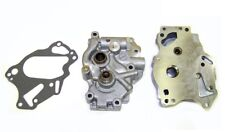 Engine Oil Pump-SOHC, Natural, 8 Valves DNJ OP101