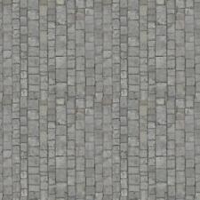 Dolls House Miniature Clean Granite Cobblestone Pattern Cladding