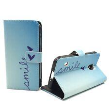 Samsung Galaxy S5 Active Hülle Case Handy Cover Schutz Tasche Schutzhülle Blau