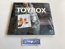 Adobe ToyBox - Versions D'Évaluation 30 Jours - PC - FR - Neuf Sous Blister
