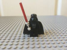 Lego Star Wars Darth Vader (Imperial Inspection) Minifigure from Set: 7264; 6211