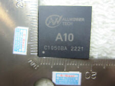 1 Piece New Allwinner Tech AIO AI0 A1O A10 TBGA441 CPU IC Chip