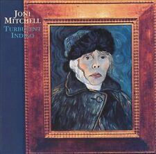 Turbulent Indigo by Joni Mitchell (Cassette, Oct-1994, Reprise)