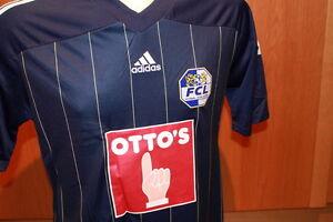 FC LUZERN | Schweiz | Adidas Home Trikot | Saison 2011/13 | Größe S | NEU & OVP