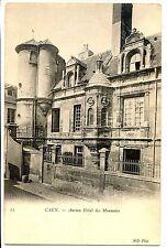 CP 14 CALVADOS - Caen - Ancien Hôtel des Monnaies