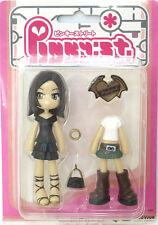 Pinky:st Street Series 5 PK014 Pop Vinyl Toy Figure Doll Cute Girl Bratz Japan