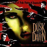 BLASTERS (THE), ZZ TOP... - From dusk till dawn - CD Album