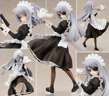 [FROM JAPAN]Infinite Stratos Laura Bodewig Maid ver. Figure Alter
