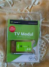 TV MODUL FREENET  DVB-T2 HD CI+ *3 MONATE GRATIS*Nagelneu
