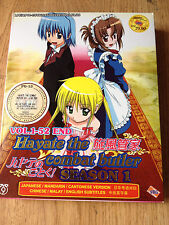 Hayate the Combat Butler Season 1 DVD Asian Market Version English sub