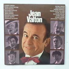 JEAN VALTON Albert Simon ... Dédicacé derriere