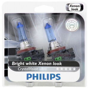 Philips Cornering Light Bulb for Ford Transit Connect 2014-2016 Electrical yp