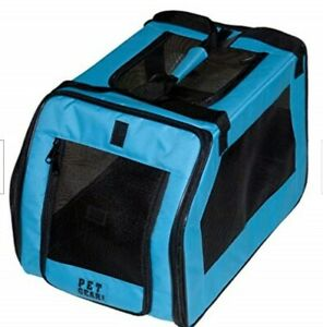 Pet Gear Signature Pet Car Seat & Carrier for Cats and Dogs up to 20-pounds,