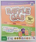 Baffle Gab Board Game Discovery Bay Limited Edition Complete Great Condition