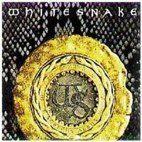 """WHITESNAKE """"WHITESNAKE'S GREATEST HITS"""" CD NEU"""
