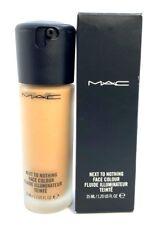 Mac Next To Nothing Face Colour ~ Medium Deep ~ 1.20 oz BNIB