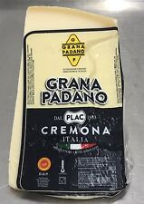 Grana Padano Cheese 1kg Hard Italian Cheese Not Parmesan Cheese Chilled Delivery