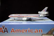 Inflight200 American Airlines DC-10 N144AA