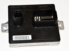 GM OEM-Glow Plug Controller 98041624