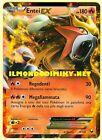 Pokemon ENTEI EX 13/108 ESPLORATORI DELLE TENEBRE RARA HOLO FOIL_ITA_POKEMON