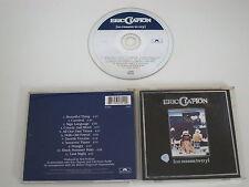 ERIC CLAPTON/NO REASON TO CRY(POLYDOR 531 824-2) CD ALBUM