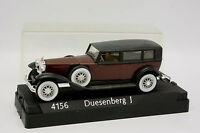 Solido 1/43 - Duesenberg J Marron