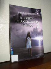 El Despertar de la Conciencia Tolteca by Juanita D Ramírez (2011,PB,SPANISH)