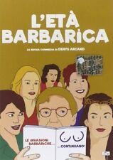 L'Età Barbarica DVD Denys Arcand Nuovo Sigillato N