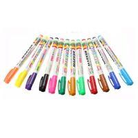 12 Colors White board Marker Pen White Board Children's Stationery Dry-Eras S4A3