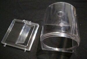 CTC Takka Pasta Express X1000 X2000 X3000 Replacement Bowl & Lid Cover